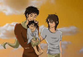 APH - Family by Daciah