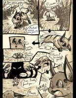 Chapter one page 1 by MRZoet