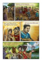 Liao Fan sample pages by Ruby3ye5