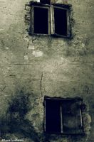 Derelict I by LuciaConstantin