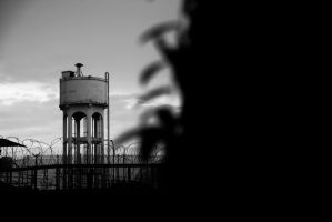 Water Tower 2 by baby-drummer23