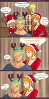 Christmas present by Jeannette11