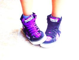 Sneakers by ColorfulPics