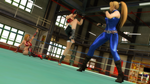 Dead or Alive - Girls fight by James--C