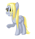 Derpy by TheCheeseburger