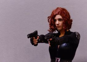 Preview Black Widow by MadeInHeaven1979
