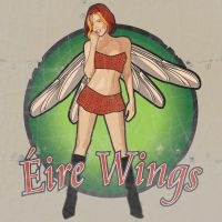 Eire Wings by Ashley3d