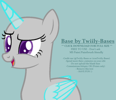 MLP Base 262 by Twiily-Bases