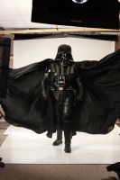 Vader cape flare by lonewolf1183
