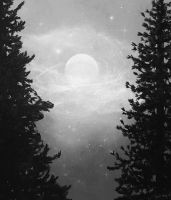 Moonromanticism (2010) by theyearbeforetime