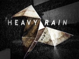 Heavy Rain Teaser by Jokerbrose101