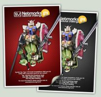 Netmorks NNC01 2007 by mindriders
