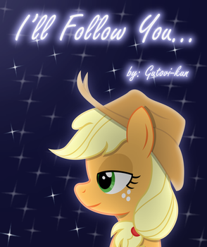 I'll Follow You - Cover by Gutovi-kun