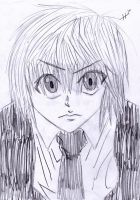 kurapika by HandOfDead