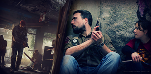 The Last Of Us cosplay by James--C