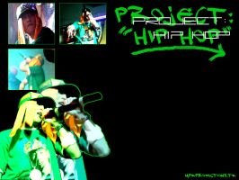 Project: Hip Hop by project3
