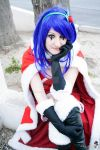 Leblanc Mistletoe - League of Legend by Yukinoo