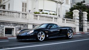 Carrera GT by ShadowPhotography