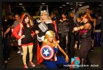 Avengers Assemble by LadiPendragon