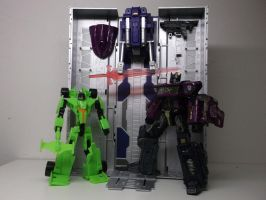 Evil Autobots by forever-at-peace