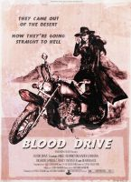 Blood Drive by JYoung82