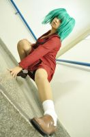 Ryofu Housen - Ikkitousen (Photo03) by LauraPyon