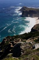 cape of good hope by lindaatje