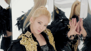 Hyoyeon - MAXSTEP MV [Part 3] by imawesomeee03