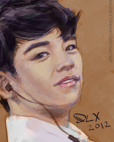 BB Seungri by Phinnimonster