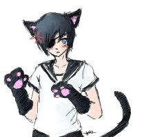 Kitty Ciel by fireflares