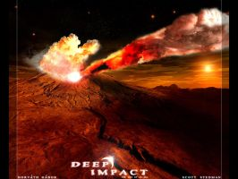 Deep Impact by powerpointer