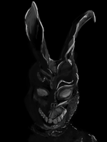 Donnie Darko by darkeninglight666