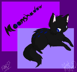 Moonshadow by Nixhil
