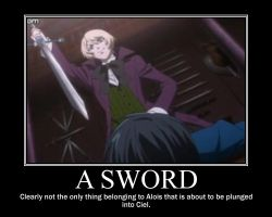 Swords by JustAnotherKHFangirl