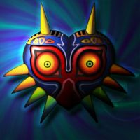 Majora's Mask by Onifaux
