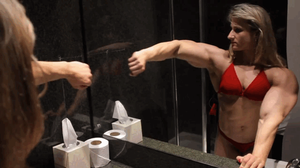 Superthick Gif 11 by GrannyMuscle