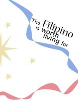 Filipino is Worth Living For by flamable77