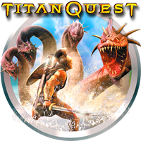 Titan Quest by POOTERMAN