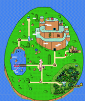 Egg Map-SMW by Zapdosblitz