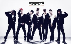 Block B by Zimea