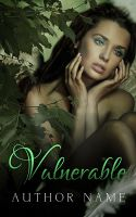 Vulnerable Premade Cover by Everpage