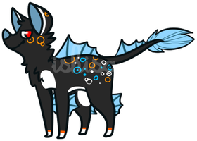 Canine Adopt 2 - Auction   +CLOSED+ by 14th-Crown