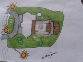 Site Plan (batch) by TheBloodlineofInk