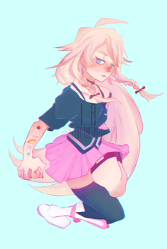 ia by parucafe