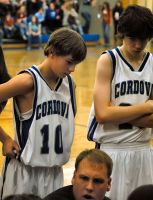 cdv basketball 04 by DennisDawg