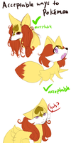 How To Pokemon: A Guide by StarLynxWish