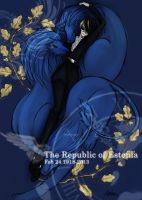 Republic 95. by Arthliams