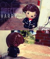 one direction harry styles pendant by cutieexplosion
