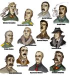 Stalin and his people by Chater
