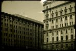 Moscow by enikOne